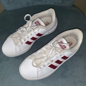 Adidas Cloudform Sneakers